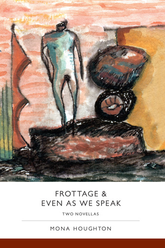 Frottage cover
